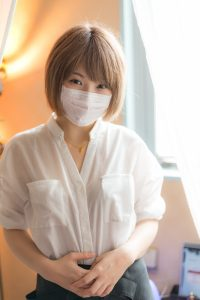 中島さんプロフィール写真